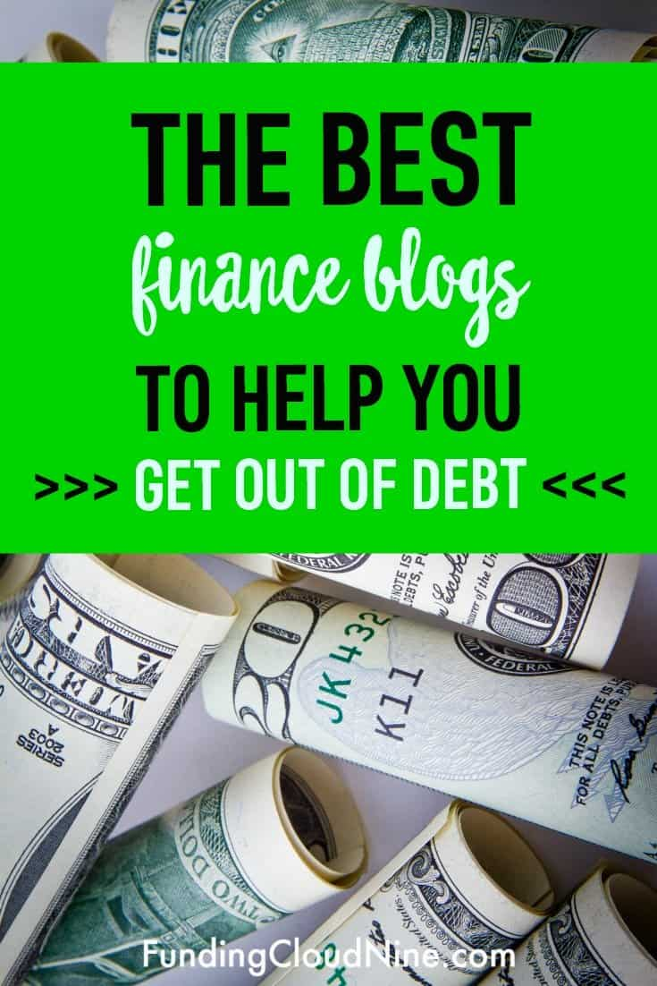 Check out this list of awesome personal finance blogs. You'll definitely bookmark a handful of new websites to expand your money knowledge!