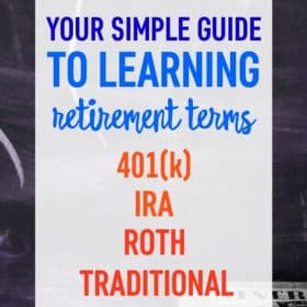 401k vs IRA & Traditional vs Roth: The Basics | Retirement Savings 101