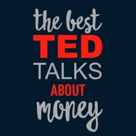 5 Best TED Talks about Personal Finance