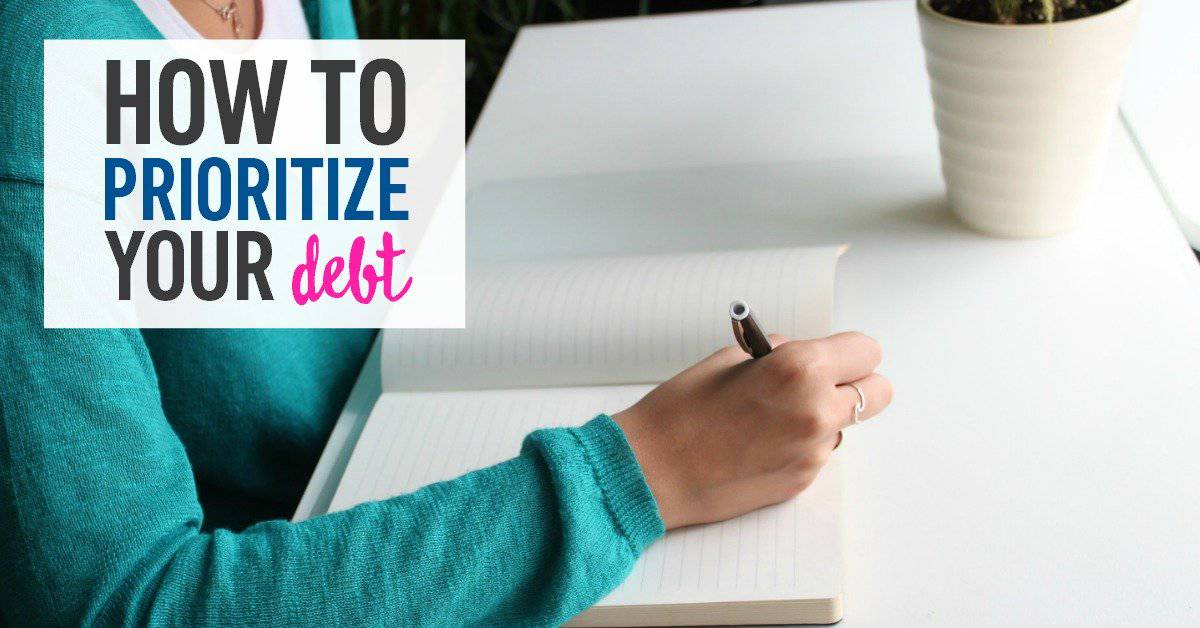 Car Won T Start >> How to Prioritize Debt and Reach Your Financial Goals