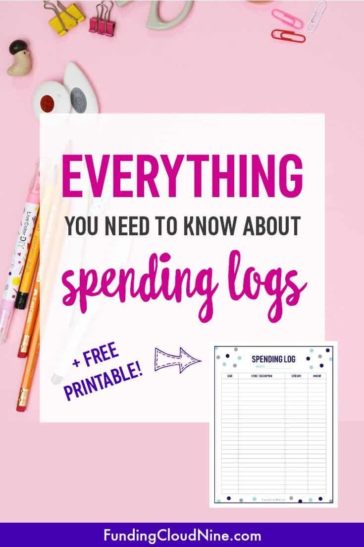 Free Budget Planner Printables - 9 Free Bullet Journal ...