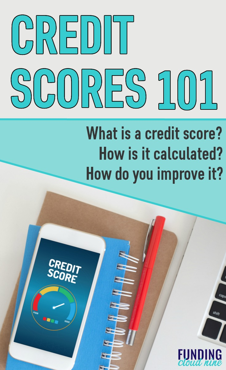 Finally! This is such a simple and easy-to-follow guide to understand and improve your credit score.