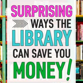 22 Surprising Library Benefits That Can Save You Money